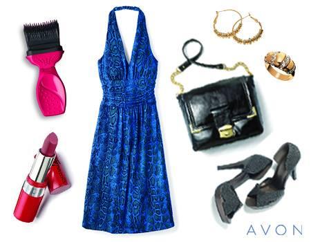 Avon Canada shop online