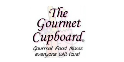 The Gourmet Cupboard