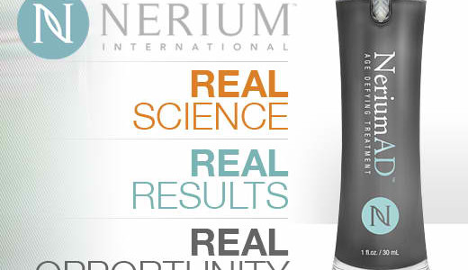 Nerium: Coming To Canada