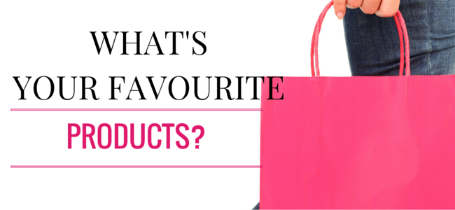 Seller's Favourite Products You Can Have