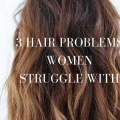 hair problems for women