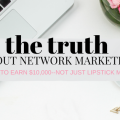 the-truth about network marketing